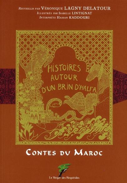 Histoires autour d'un brin d'Halfa