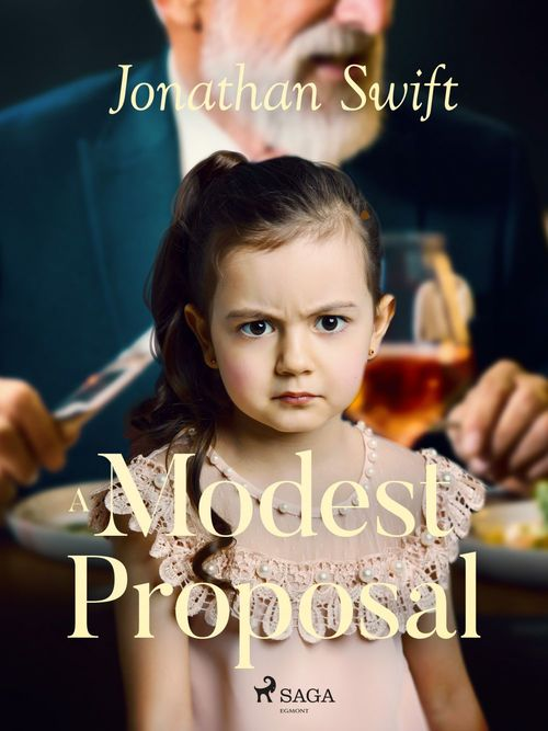 Vente EBooks : A Modest Proposal  - Jonathan Swift