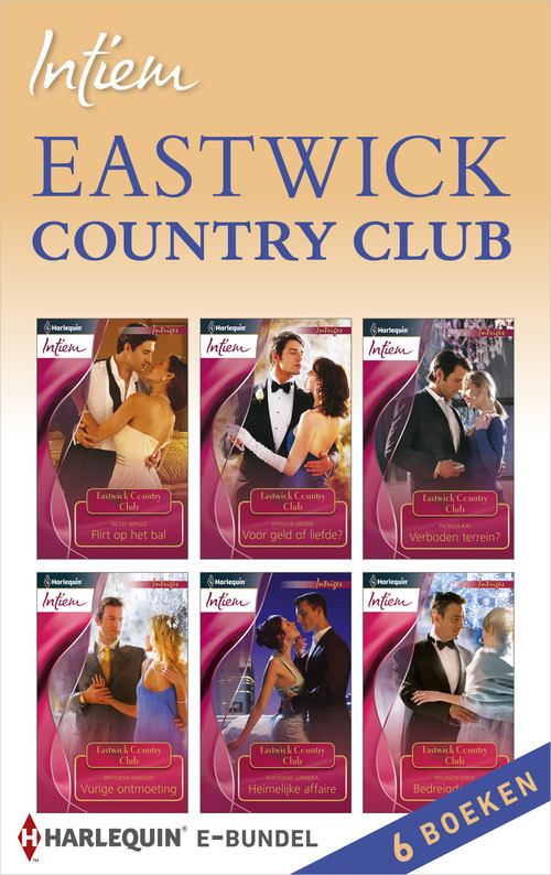 Eastwick Country Club (6-in-1)