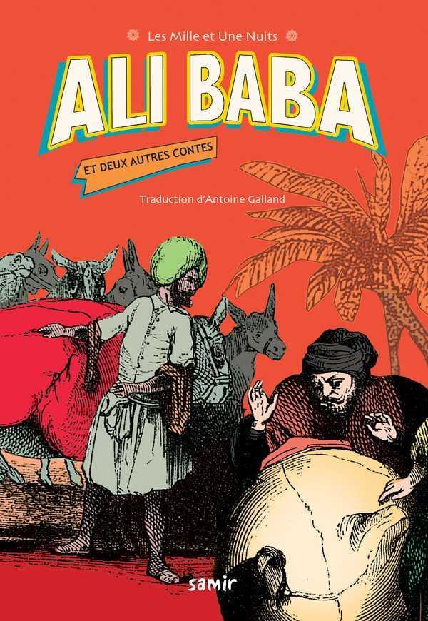 Ali Baba et deux autres contes