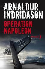 Vente Livre Numérique : Opération Napoléon  - Arnaldur Indridason