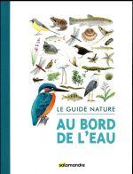 Couverture de Guide Nature - Au Bord De L'Eau