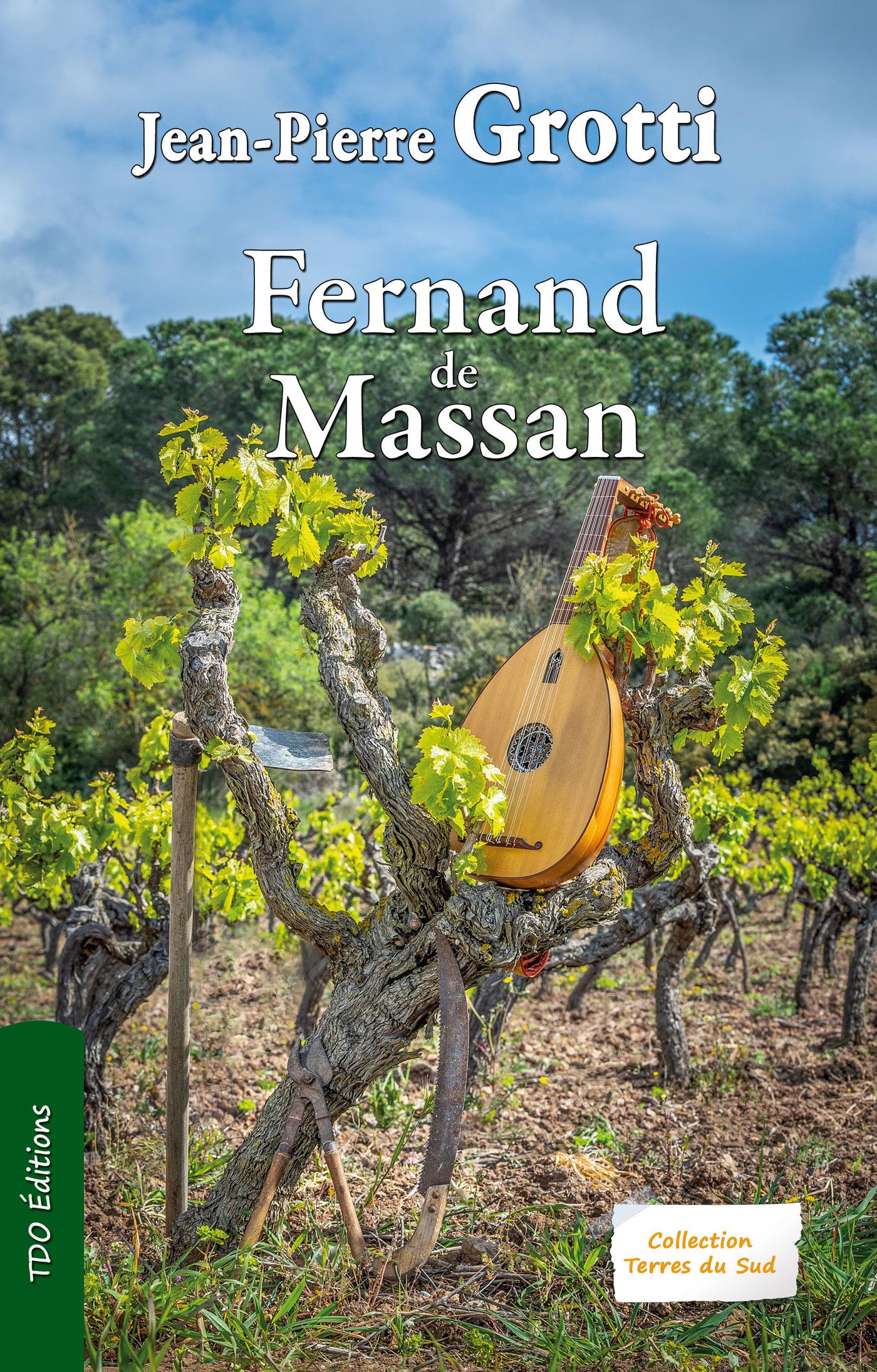 Fernand de Massan