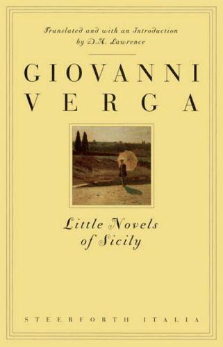 Little Novels of Sicily