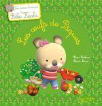 Vente Livre Numérique : Bébé Koala - Les oeufs de Pâques  - Nadia Berkane