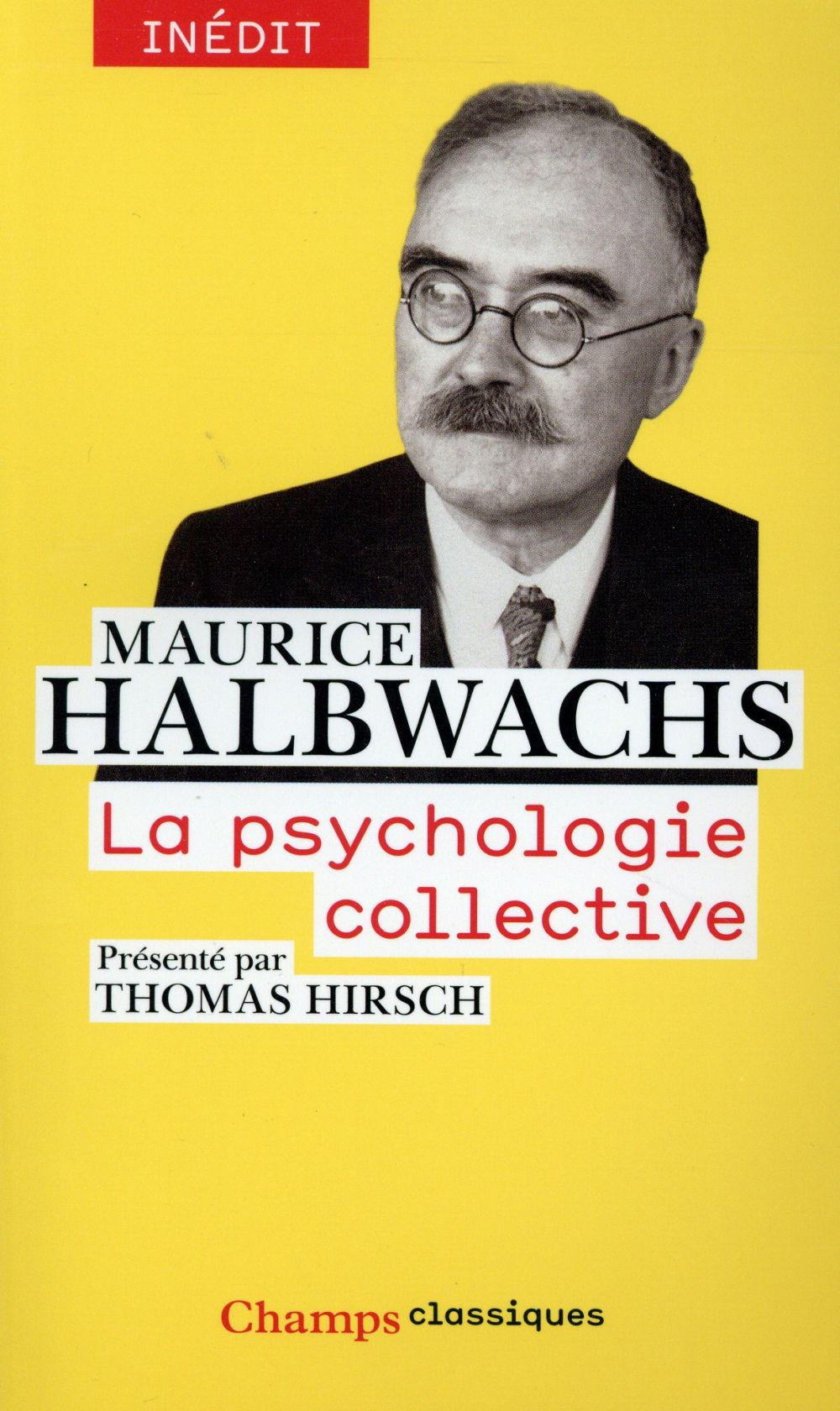 La psychologie collective