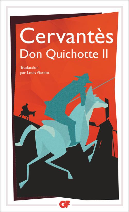 Don Quichotte t.2