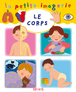 Vente Livre Numérique : Le corps  - Émilie Beaumont - C Hublet