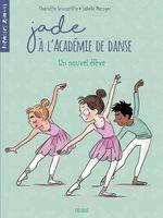 Vente Livre Numérique : Un nouvel élève  - Charlotte Grossetête