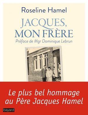 Jacques, mon frère