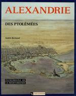 Vente EBooks : Alexandrie des Ptolémées  - André Bernand - Bernard