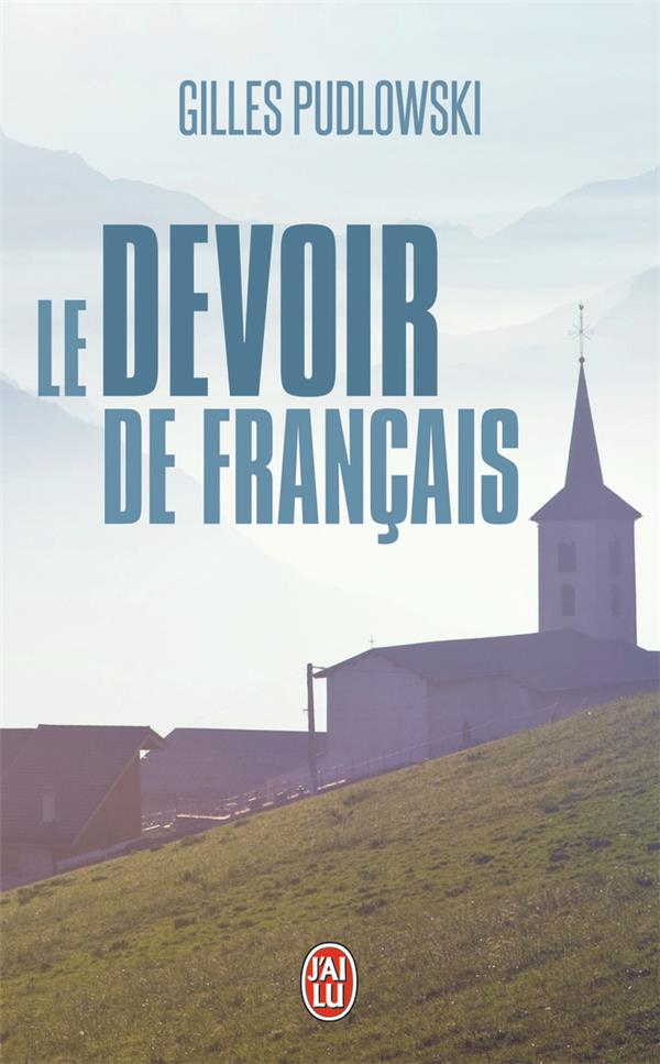 le devoir de français