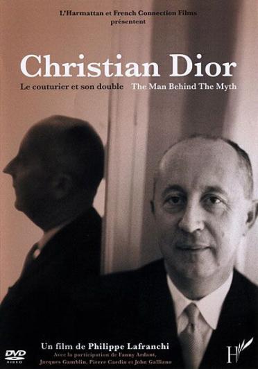 Christian Dior : le couturier et son double