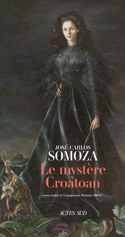 Le Mystère Croatoan
