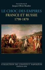 Vente Livre Numérique : Le choc des empires  - Jacques-Olivier Boudon