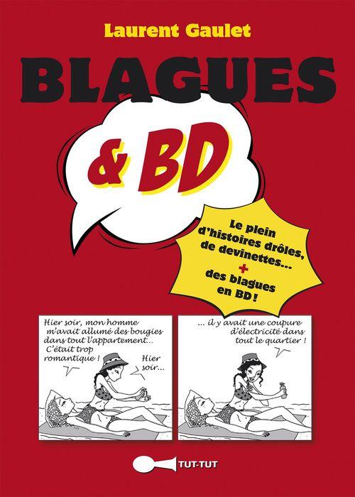 Blagues & BD