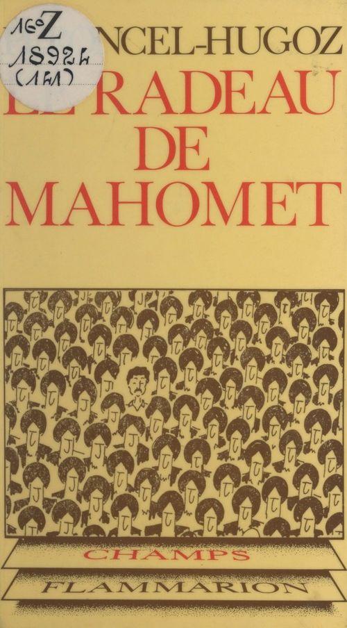 Le radeau de Mahomet