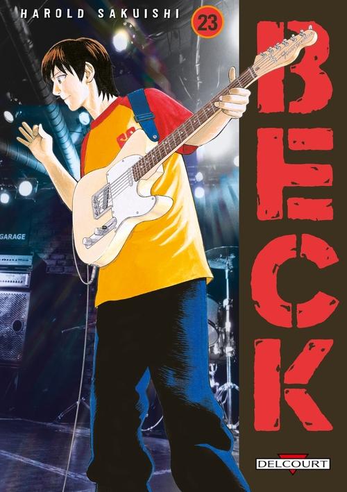 Beck t.23