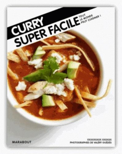 Curry super facile