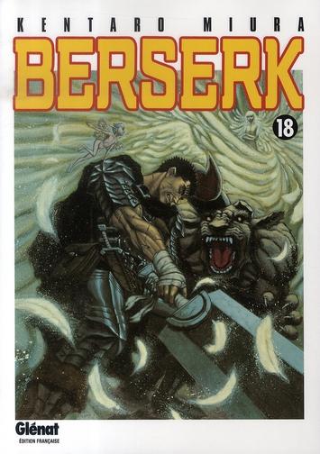 BERSERK T.18 MIURA