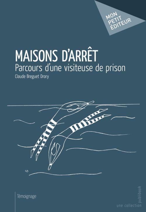 Maisons d'arrêt ; parcours d'une visiteuse de prison