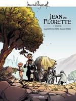 Jean de Florette  - Serge Scotto - Eric Stoffel - Alexandre Tefenkgi