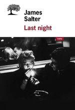 Vente Livre Numérique : Last Night - Nouvelles complètes  - James Salter