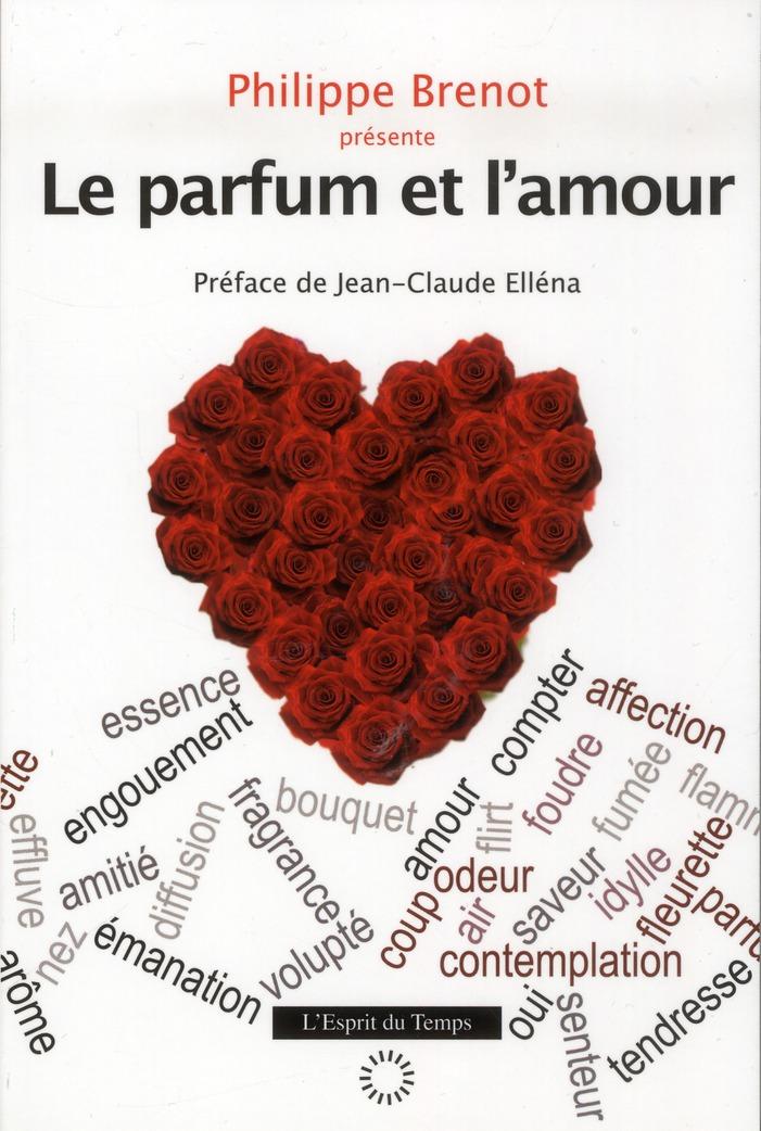 Le parfum et l'amour