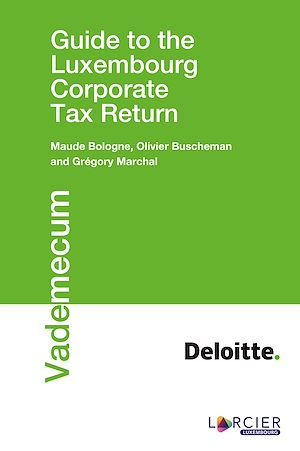 Guide to the Luxembourg corporate tax return