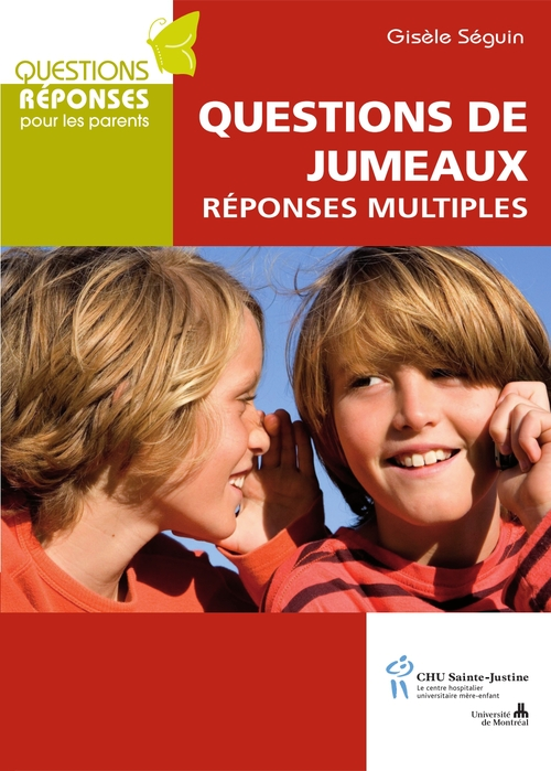 Questions De Jumeaux ; Reponses Multiples
