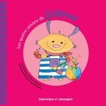 Vente EBooks : Les quatre saisons de Galette  - Lina Rousseau - Robert Chiasson