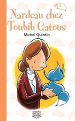 Vente Livre Numérique : Nardeau chez Toubib Gatous  - Michel Quintin