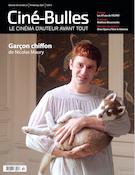 Ciné-Bulles. Vol. 39 No. 2, Printemps 2021