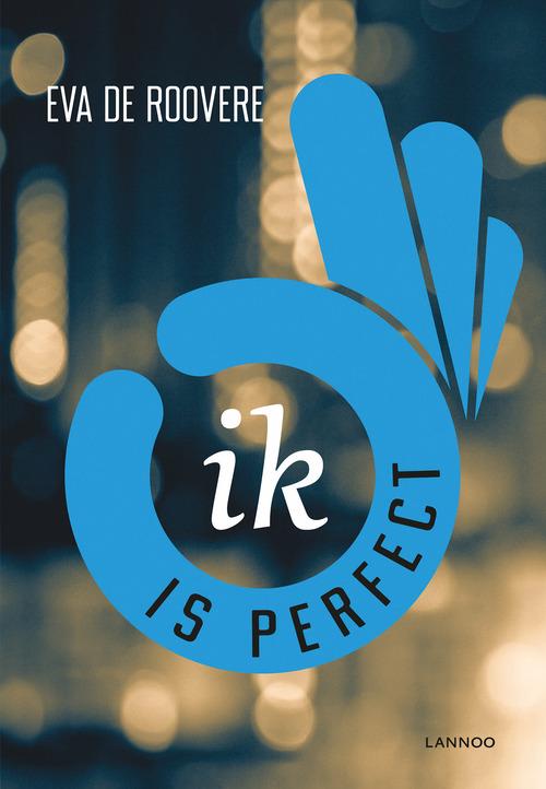 Ik is perfect