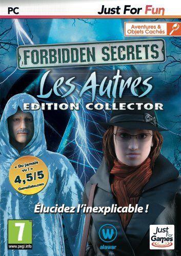 forbidden secrets: les autres