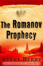 Vente Livre Numérique : The Romanov Prophecy  - Steve Berry