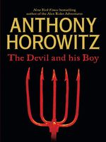 Vente Livre Numérique : The Devil and His Boy  - Anthony Horowitz