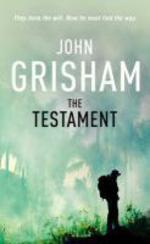 Vente Livre Numérique : The Testament  - Grisham John