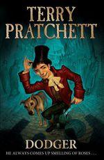 Vente Livre Numérique : Dodger  - Terry Pratchett