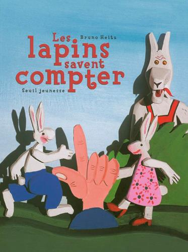Les lapins savent compter