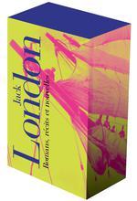 Jack London, romans, récits et nouvelles t.1 et t.2 ; coffret