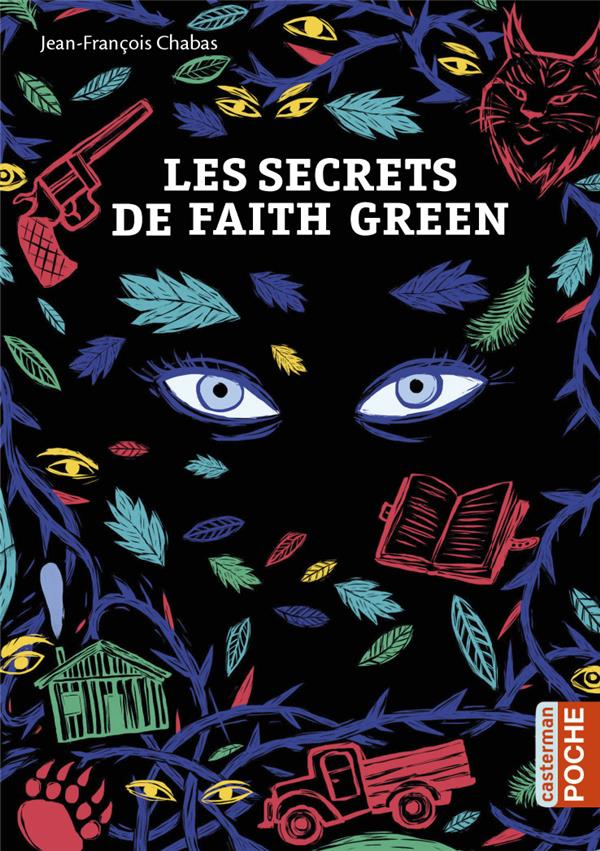 Les secrets de Faith Green