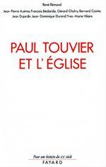 Paul Touvier et l'Eglise
