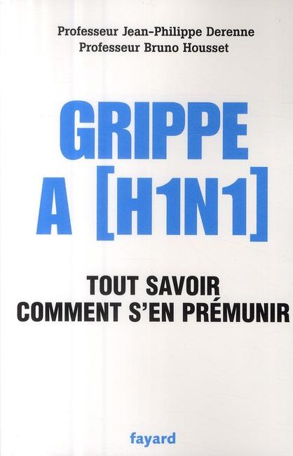 Grippe A (H1N1)