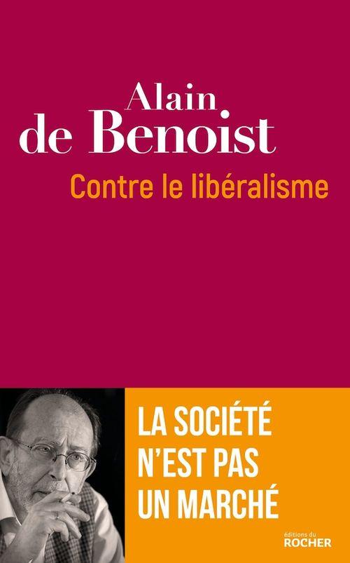 Contre le libéralisme