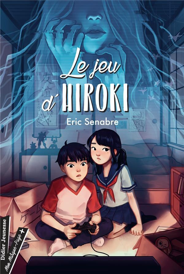 Le jeu d'Hiroki