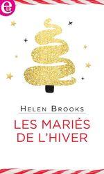 Vente EBooks : Les mariés de l'hiver  - Helen Brooks