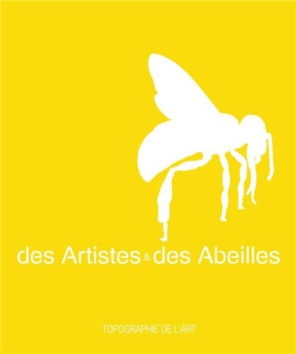 Des artistes et des abeilles