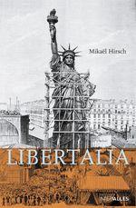 Vente EBooks : Libertalia  - Mikaël Hirsch