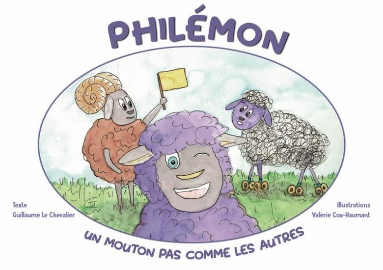 Philémon, un mouton pas comme les autres